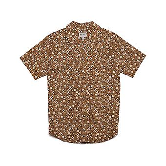 Rhythm Santiago Short Sleeve Shirt
