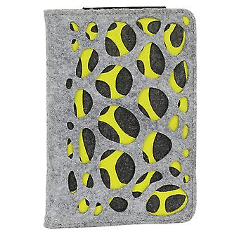 Burgmeister ladies/gents Ipad-/Tablet PC cover felt, HBM3027-167
