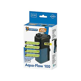 Superfish Aqua-Flow 100 Fish Aquarium Internal Filter