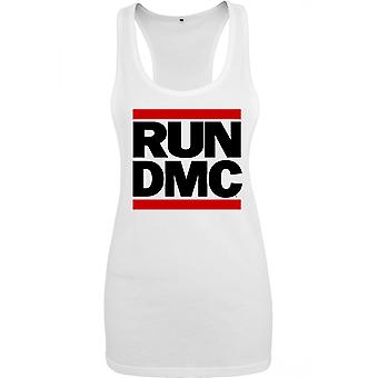 Urban classics ladies tank top Run DMC