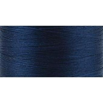 Natural Cotton Thread Solids 876yd-Navy