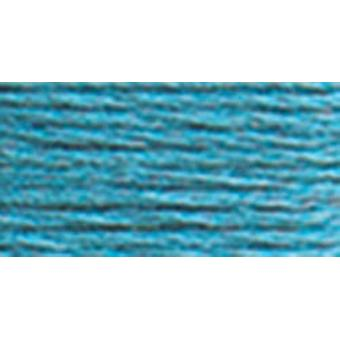 DMC 6-Strand Embroidery Cotton 8.7yd-Peacock Blue