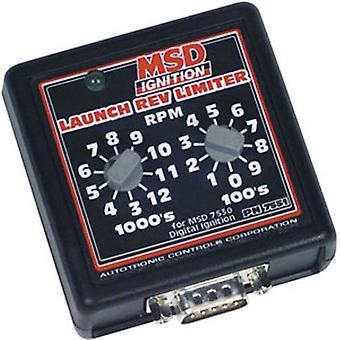 MSD 7551 Manual Launch Controller