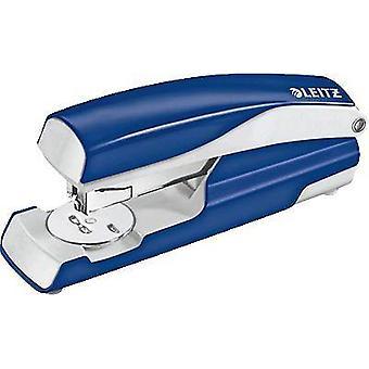 Leitz Stapler 5522-00-35 Blue Stapling capacity: 40 sheets (80 g/m²) 5522-00-35