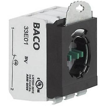 BACO BA333E11 333E11 Not illuminated