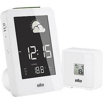 Braun 66039 Wireless digital weather station