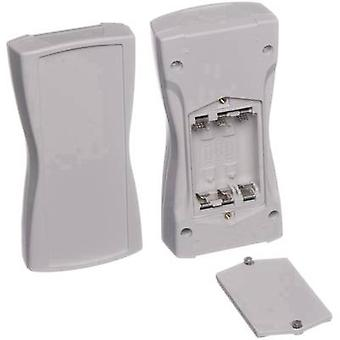 Hand-held casing 159.4 x 77.9 x 33.5 Plastic Grey-white (RAL 7035) Bopla BOS STREAMLINE BS 400 F-7035 1 pc(s)