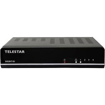 Telestar DIGIBIT R1 SAT2IP Umsetzer Sat-IP-server