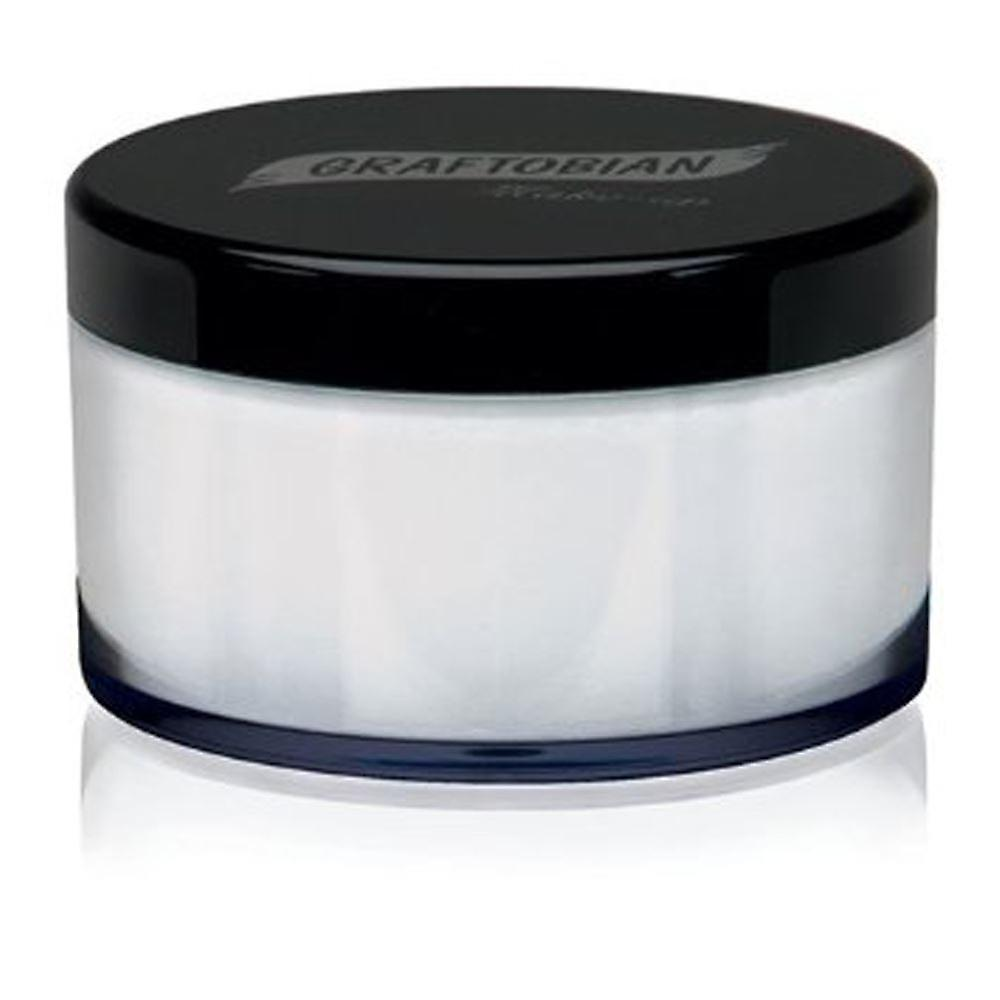 LuxeCashmere Setting Powder - Coconut Cream Translucent 0.7 oz