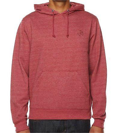 Wilharry Pullover Hoody