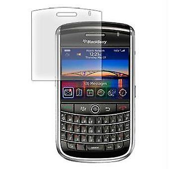 Icella Displayschutzfolie für Blackberry Tour 9630-(SPBB9630)