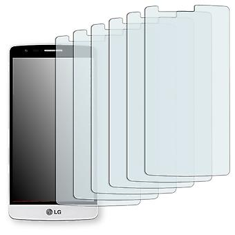 LG G3 beat screen protector - Golebo-semi Matt protector