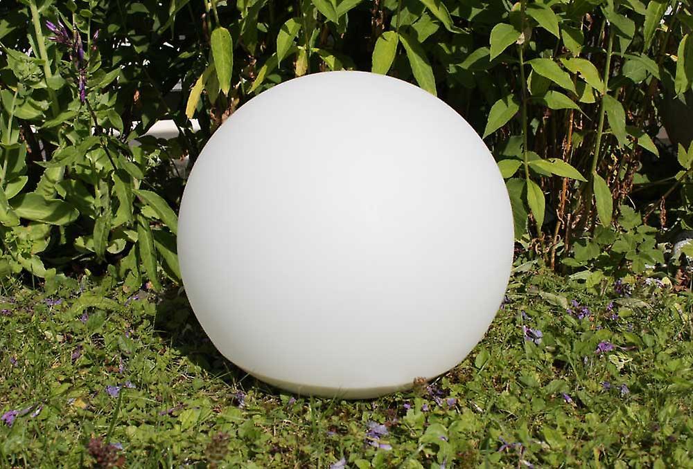 LED ball lamp GlowOrb solar garden globe 28 cm diameter top quality 10766