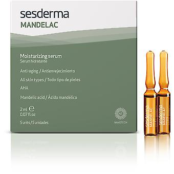 Sesderma Mandelac Serum (Ampoules) 5 Units (Cosmetics , Face , Concentrates)