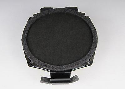 ACDelco 19116642 GM Original Equipment Front Door Radio Speaker