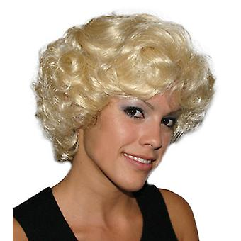 Fashion women short curly Cathy wig