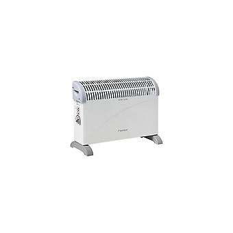Bestron ACV2001 Convector Varmeapparat 2000W