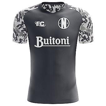 3d7decf9f 2018-2019 Napoli Fans Culture Third Concept Shirt (Kids)