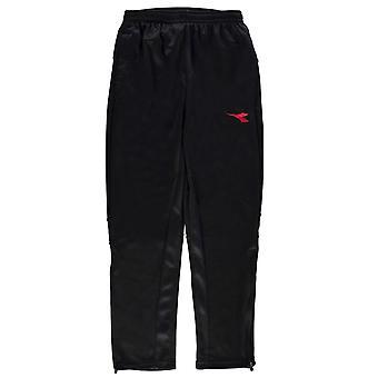 Diadora enfants garçons New York Sweat pantalon Performance Junior survêtement Bottoms