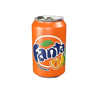 Fanta Orange Dosen