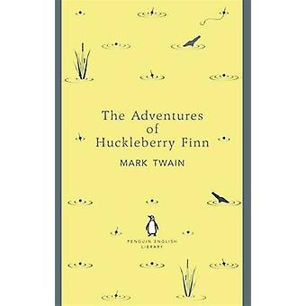 The Adventures of Huckleberry Finn by Mark Twain - 9780141199009 Book