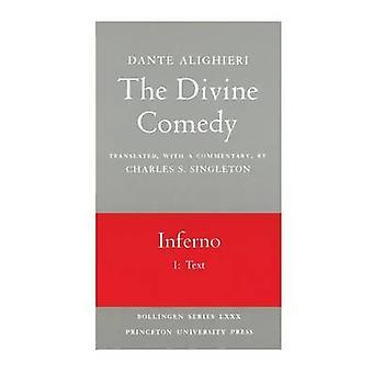 Die göttliche Komödie - v. 1 - Inferno - PT. 1 - Text von Dante Alighieri - Ch