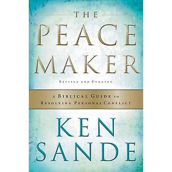 Peacemaker - bibelske Guide til at løse personlige konflikter (3.