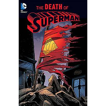 Superman - The Death of Superman   (New edition) by Jon Bogdanove - To