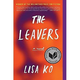The Leavers by Lisa Ko - 9781616208042 Book