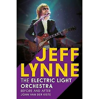 Jeff Lynne - Electric Light Orchestra - Before and After by John Van d