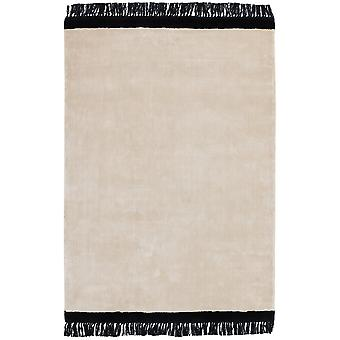 Elgin Rugs In Cream Black