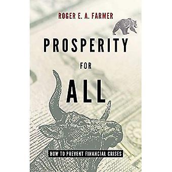 Wohlstand für alle: Gewusst wie: Verhinderung von Finanzkrisen