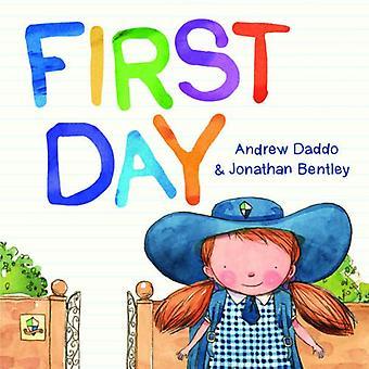 Första dagen
