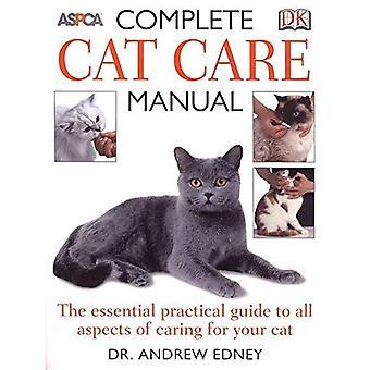 ASPCA komplette Katze Pflege Anleitung
