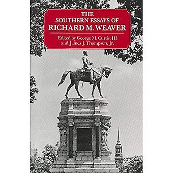 Les essais du sud de Richard M. Weaver