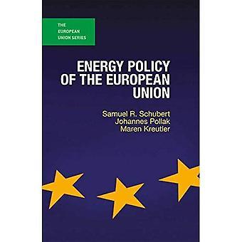 Política energética de la Unión Europea (la serie de la Unión Europea)