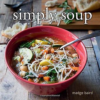 Il suffit de soupe