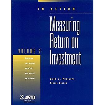 Measuring Return on Investment v. 2 (In Action)