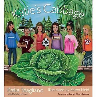 Chou de Katie (jeune nain Books)