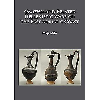 Gnathia and Related Hellenistic Ware on the East Adriatic Coast