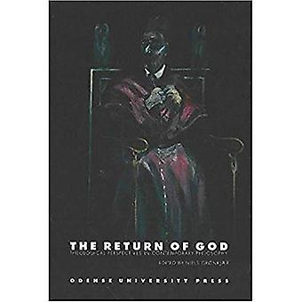 Return of God Theological Perspectives in Contemporary Philosophy