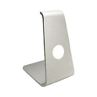Apple iMac A1225 24-inch 2009 Aluminium Base been geval voet chassisstandaard 922-8877