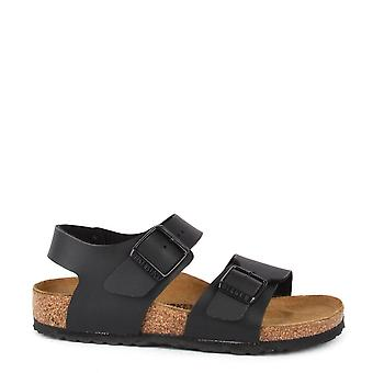Birkenstock Kids New York Black Sandal