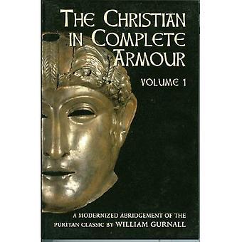 Chrétienne en armure complète: c. 1 (Christian en armure complète)