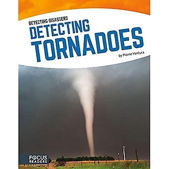 Att upptäcka tornados