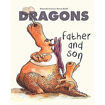 Dragons: Father & Son