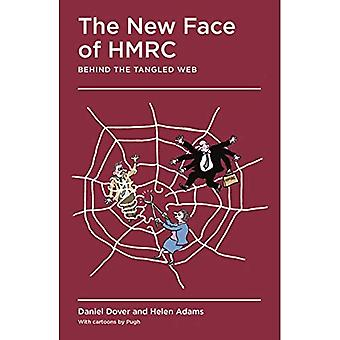 The New Face of HMRC: Behind the Tangled Web