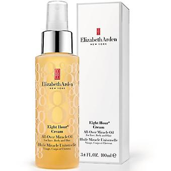 Elizabeth Arden Eight Hour All Over Miracle Oil 100 ml (Cosmetics , Face , Oils)