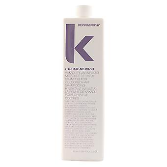 Kevin Murphy Hydrate-Me.Wash (Kakadu Plum Infused Moisture Delivery Shampoo - For Coloured Hair) 1000ml/33.6oz