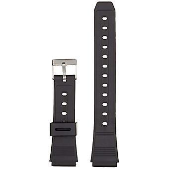 Morellato A01U1260198019MO18-plastic strapping for male, black, 22 mm